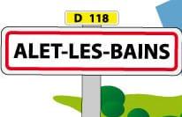 Mairie d'Alet les Bains