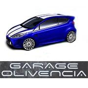 Garage Olivencia - Cépie